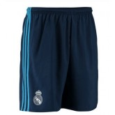 Short Real Madrid 2015 2016 Third France Site Officiel