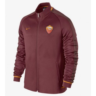 Survêtement De As Roma 2015/2016-Brun France Métropolitaine