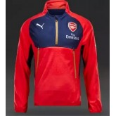 Sweat-Shirt D'Arsenal 2015/2016 France Métropolitaine