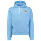Sweat-Shirt De Manchester City 2015/2016 - Bleu Grosses Soldes