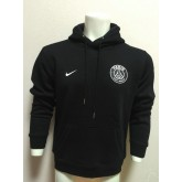 Sweat-Shirt De Psg 2015/2016 - Noir Cannes