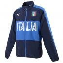 Veste D'Italie 2016 - Bleu Rabais En Ligne