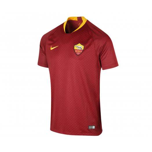 Maillot Nike AS Roma Domicile 2018/19 Rouge