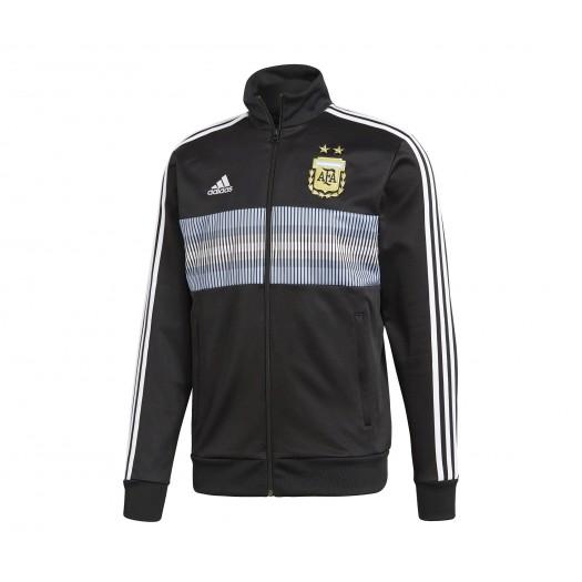 Veste adidas Argentine 3 Stripes Noir