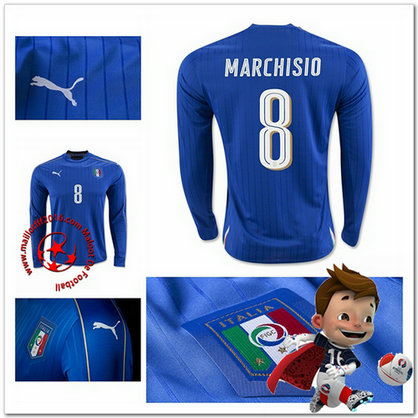 Maillot MARCHISIO Italie
