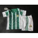 1er Maillot De Betis 2016 - Enfant Hot Sale