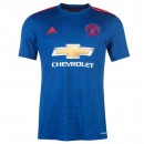 Maillot de Foot Man United Exterieur 2016/2017