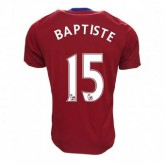 Maillot Middlesbrough FC Alex Baptiste Domicile 2016/2017