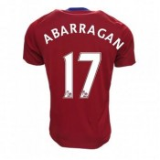 Maillot Middlesbrough FC Antonio Barragan Domicile 2016/2017