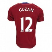 Maillot Middlesbrough FC Brad Guzan Domicile 2016/2017