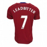 Maillot Middlesbrough FC Grant Leadbitter Domicile 2016/2017