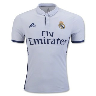 Maillot de Real Madrid Domicile 2016/2017