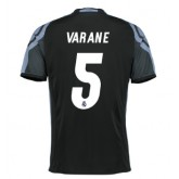 Maillot de Real Madrid Raphael Varane Third 2016/2017