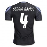 Maillot de Real Madrid Sergio Ramos Third 2016/2017