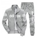 Adidas Kit Sport - Gris 2 Collection