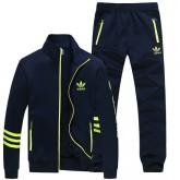 Adidas Kit Sport - Noir/Vert Pas Cher Provence