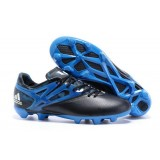Adidas Messi 15.1 Fg / Ag - Noir Bleu Nice