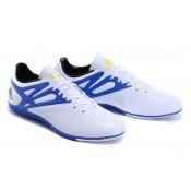 Adidas Messi 15.4 Ic Boots - Blanc Acheter