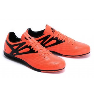 Adidas Messi 15.4 Ic Boots - Orange Paris