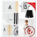 Allemagne Maillot Muller Enfant Kits Domicile Coupe Euro 2016