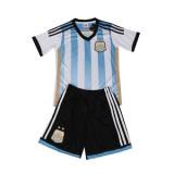 Argentina Enfant Coupe Du Monde 2014 Domicile Site Officiel France
