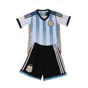 Argentina Enfant Coupe Du Monde 2014 Domicile Site Officiel France