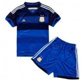 Argentina Enfant Coupe Du Monde 2014 Exterieur Prix France