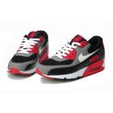 Chaussure Rouge Air Max 90 Soldes Avignon