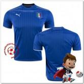 Italie Maillots De Foot Domicile Coupe Euro 2016