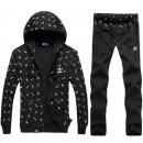 Kit Sport Adidas - Noir 2 Achat ? Prix Bas