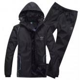 Kit Sport Adidas - Noir 3 France Métropolitaine