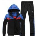 Kit Sport Adidas - Noir/Bleu Prix France