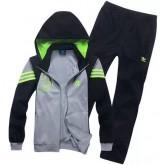Kit Sport Adidas - Noir/Gris Original
