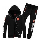 Kit Sport Nike - Bleu 2 Pas Cher