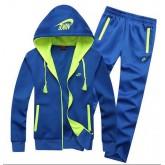 Kit Sport Nike - Bleu Pas Cher Lyon
