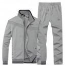 Kit Sport Nike - Gris 2 Pas Chere