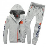 Kit Sport Nike - Gris 3 Hot Sale