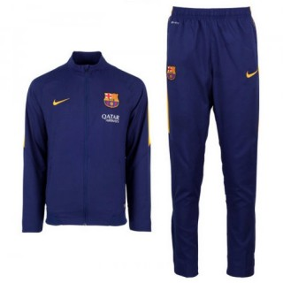 Kit Training Barcelone 2015/2016 Collection