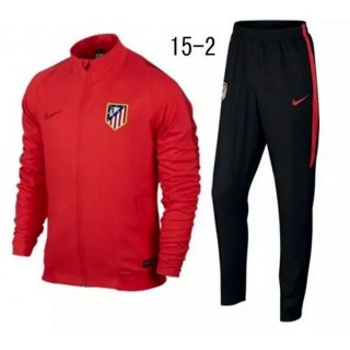 Kit Training D' Atlético De Madrid 2015/2016 Nouveau