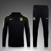 Kit Training De Manchester City 2015/2016 - 2 Soldes Marseille