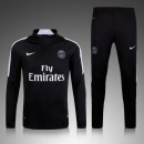 Kit Training De Psg 2015/2016 - Noir Boutique Paris