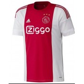 Maillot Ajax 2016 Domicile Site Officiel France