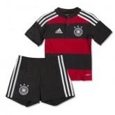 Maillot Allemagne Enfant Coupe Du Monde 2014 Exterieur Rabais En Ligne