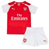 Maillot Arsenal Enfant 2015/16 Domicile Pas Cher Marseille