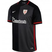 Maillot Athletic Bilbao 2016 Extérieur Nice