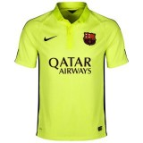 Maillot Barcelone 2015/16 Third Pas Cher Provence