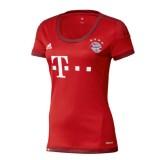 Maillot Bayern Munich 2016 Domicile - Femme Rabais En Ligne