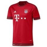 Maillot Bayern Munich 2016 Domicile Rabais Paris