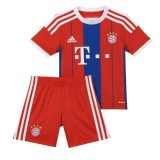 Maillot Bayern Munich Enfant 2015/16 - Domicile Magasin Lyon