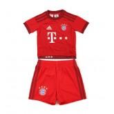 Maillot Bayern Munich Enfant 2016  Domicile Livraison Gratuite